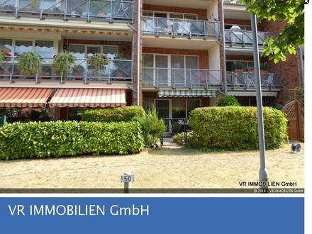 Eigentumswohnung mit großem Balkon in Schwerin-Krebsförden