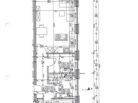 ACHTUNG**NEUBAU** Erdgeschosswohnung mit Terrasse und Garten in bevorzugter Wohnlage**KFW-Haus 55