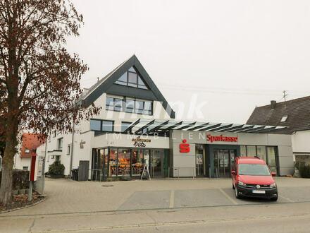 Attraktive Büro- oder Praxisfläche im Zentrum Illerkirchbergs