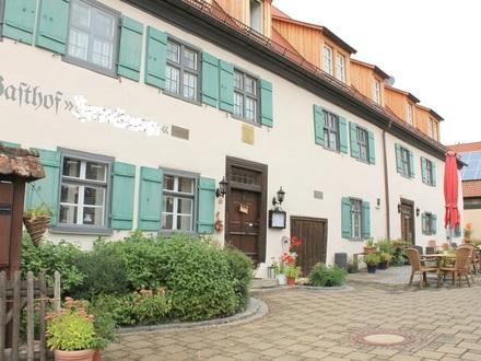 Gepflegter Hotel-Gasthof in Top Lage, Stadt in Baden Württemberg