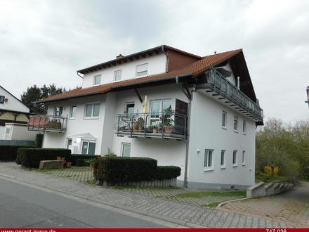 Wunderschöne 3 Zimmer-Wohnung mit toller Aussicht !!!