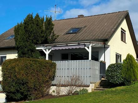Haus mit ELW in Bestlage
