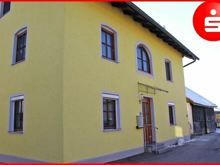 Ein-/Zweifamilienhaus in Lalling