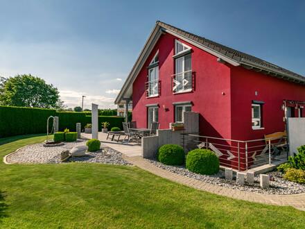 Einfamilienhaus in Betzenweiler! Neuwertig und wunderschön!