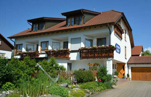 Gästehaus Anker