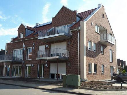 Schöne Neuwohnung im Erdgeschoss in zentraler Wohnlage von Haselünne