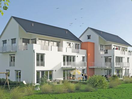 Attraktive Maisonettewohnung in Kempten-Eich!
