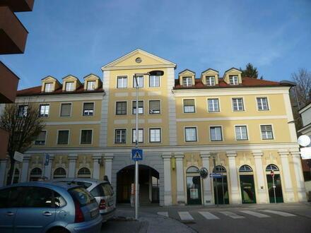 attraktive Geschäftsfläche im Zentrum von Grieskirchen