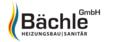Bächle Heizungsbau Sanitär GmbH