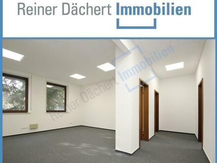 ... Erstklassiges Büro im Verlagsviertel ...