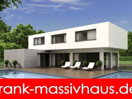 Concept Design 182 - FAVORIT Massivhaus