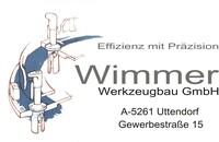 Wimmer Werkzeugbau GmbH