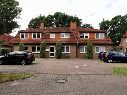 5775 - Sehr gepflegte und langfristig vermietete Eigentumswohnung in Ofenerdiek!