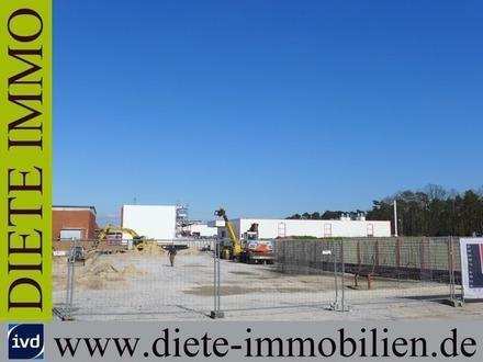 Baubeginn erfolgt! Nur noch eine Fläche frei!! **PROVISIONSFREI** Neubau Büro-/Praxisfläche