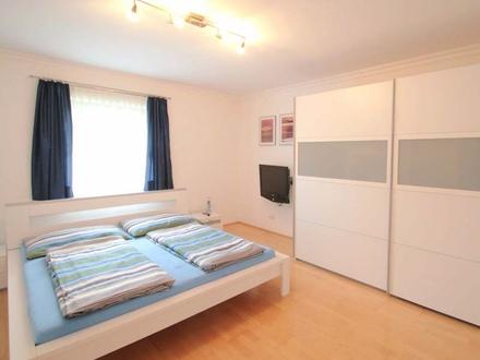 2-Zimmer-Wohnung-Großgmain bei Salzburg-Schlafzimmer