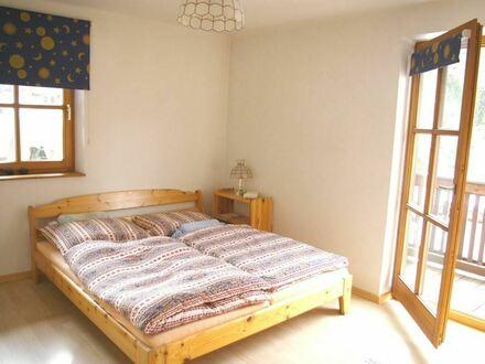 3 Zimmer + 3 Balkone
