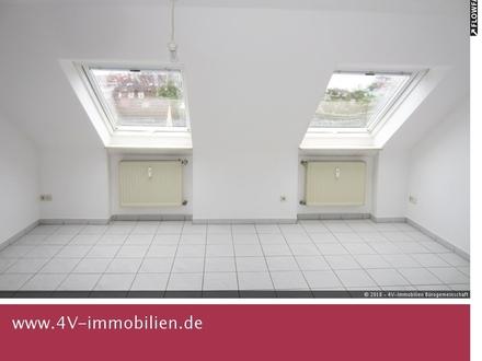 Charmante 2 ZKB-DG-Wohnung mit EBK in Augsburg
