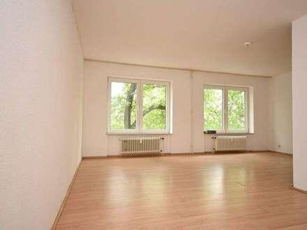 Großzügiges 1-Zimmer-Apartment mitten im Stadtzentrum von Bad Harzburg...
