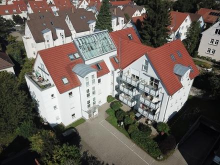 Sofort beziehbar! Wohntraum in Weingarten-Stadtlage - 4,5-Zimmer-Maisonette-Wohnung