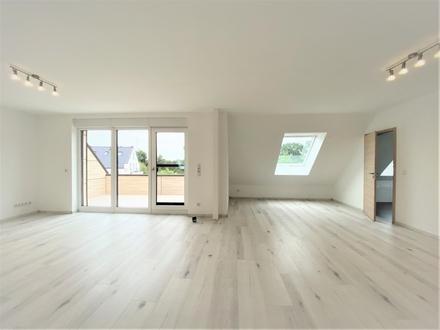 Moderne Maisonette-Wohnung in traumhafter Lage!