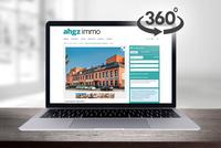 Anleitung: 360° Panorama Inhalte in Online-Anzeige einbinden