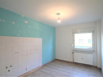 Gemütliche Single-Wohnung im Erdgeschoss