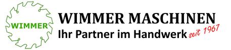 Wimmer Maschinenhandel GmbH