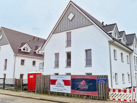 1-Zimmer-Wohnung, Theodor-Pekol-Str. 7 / Bürgerfelde