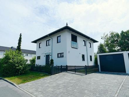 Attraktives Einfamilienhaus Bj. 2014 mit hochwertiger Ausstattung in Coburg, Nähe Lauterer Höhe