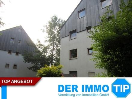 Großzügige 2-Zimmer-ETW in Mittelbach bei Chemnitz
