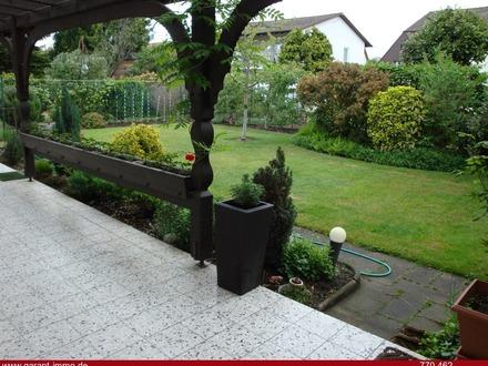 ** Wohntraum für die ganze Familie, idyllisch ruhige Lage mit uneinsehbarer Garten-Oase ... **