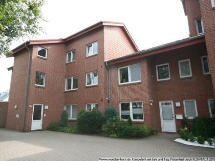 Vermietete Eigentumswohnung mit Privatgarten in gefragter Wohnlage