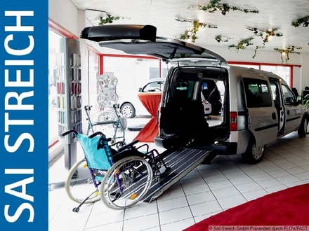 Autohaus mit Spezialbetrieb frei zur Übernahme!