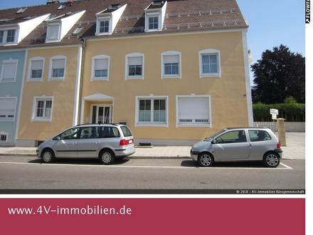 Schöne und gepflegte Praxis-/Büroräume in zentraler Lage in Bobingen