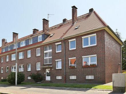 TT Immobilien bietet Ihnen: Sehr schöne 3-Zimmer-Wohnung im Inselviertel!