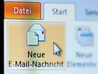 Verschlüsselungstrojaner «Goldeneye» - Polizei warnt Unternehmen vor Bewerbungs-Emails