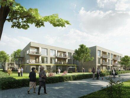 TIPP | Räume für Wohn- und Pflegegemeinschaft - top vermietet!