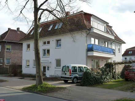 Vermietung einer 3-Zimmerwohnung in guter Stadtlage