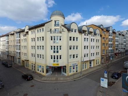 PLUG & PLAY - im modernen Geschäftshaus (93qm)