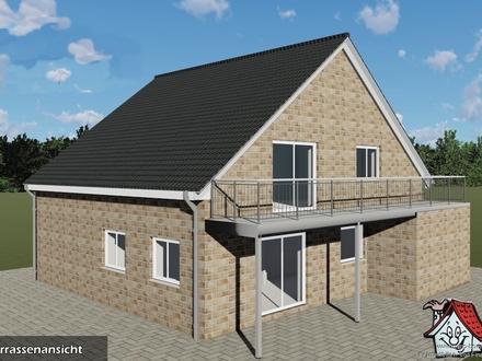 **KfW 55** Neubau Eigentumswohnung in Rastede!! +Keine Käuferprovision+