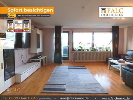 Ansprechende 3,5-Zimmer-Wohnung – Öhringen erwartet Sie!