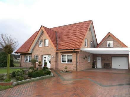 Grosszügiges Einfamilienhaus mit Wintergarten