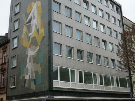 Mitten in der Fußgängerzone von Ludwigshafen *** Erstbezug nach Komplettrenovierung ***