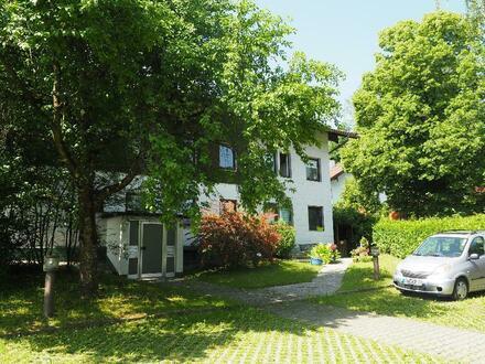 Reserviert - Reihen-Eckhaus in Randlage Prien/- Prutdorf *Kapitalanlage*