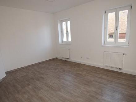 2 Zimmer-Wohnung mit Dachterrasse