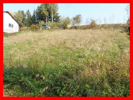 Grundstück in Rottenegg bei Geisenfeld