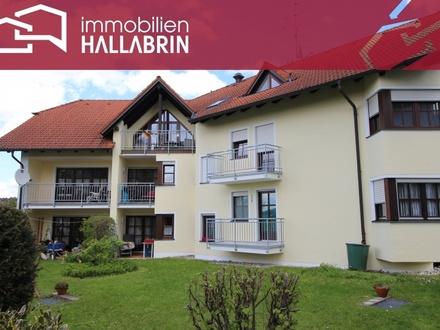 3-Zimmer-Eigentumswohnung im Kurort Bad Griesbach
