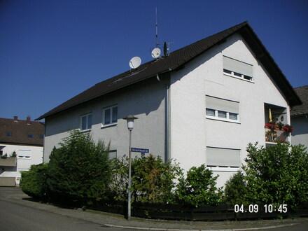 Schifferstadt/Nord: Solides MFH mit 4 ETW in bevorzugter Wohnlage. Kein Einzelverkauf der ETW.