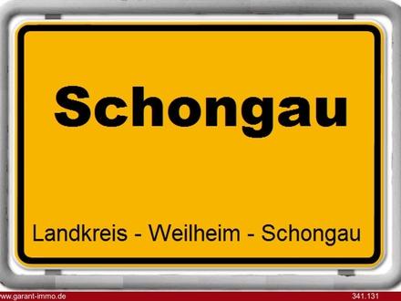 Ideal zur Kapitalanlage: Kensanierte 3 Zimmer-Wohnung in Schongau!