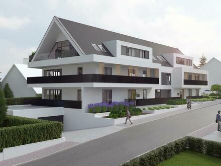 CASA HAIBACH - Hochwertige Eigentumswohnungen mit Weitblick